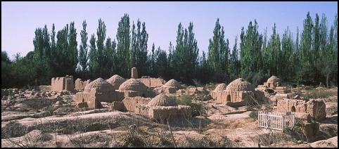 pilang ancient city