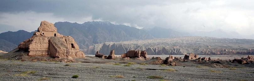 Subashi ruins (9)